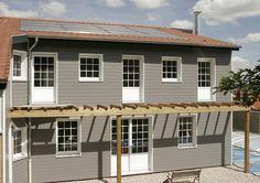 die 11 besten bilder von werzalit holzwerkstoff balkon und buchenholz. Black Bedroom Furniture Sets. Home Design Ideas