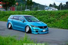 Stance Nation Japan G Edtion