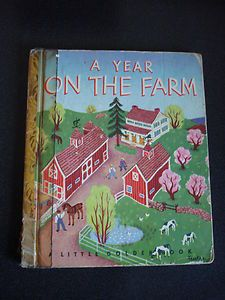 List of little golden books by year