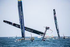 View source image Sail Racing, Luxury Automotive, View Source, Courses, Sailing, Aircraft, Boat, Australia, Team Usa