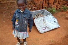 Revolutionary Shoe for Impoverished Children Grows for Five School Years - My Modern Met