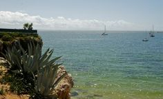 mapas de CIDADES Á BEIRA MAR acima de lisboa em PORTUGAL - Praia em Cascais