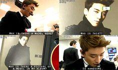 Seungri, ladies and gentlemen Vip Bigbang, Daesung, Big Bang Memes, Himchan, Funny Kpop Memes, Fantastic Baby, Jaejoong, Cnblue, Tvxq