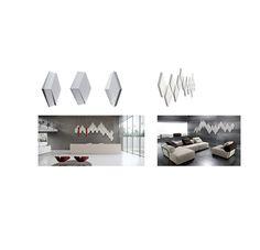Rhombic by Liluia Dinu