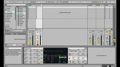 How To Use Ableton's Operator Kick Drum