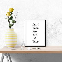 Check out this item in my Etsy shop https://www.etsy.com/listing/229908681/typography-print-typography-art-art