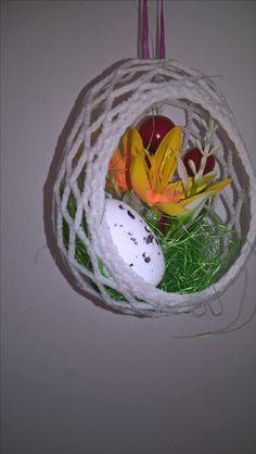Velkonocne vajíčka