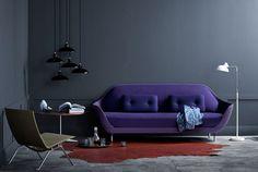 Favn designed by Jaime Hayon for Fritz Hansen  Ditte Isager