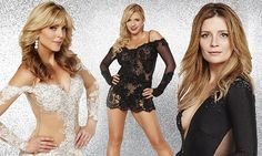 Dancing With the Stars cast revealed