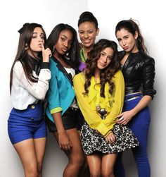 Fifth Harmony have been named as ambassadors for Cybersmile.