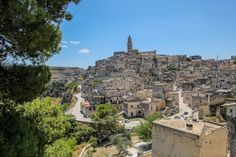 Matera Italy Travel. Here is my story of how I discovered Matera in the southern region of Basilicata in Italy, and how it became my new favorite city there