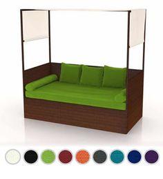 Schwarze Balkongeländer Mit Draht-füllung Und Moderne Außenmöbel ... Balkongelander Ideen Material Design
