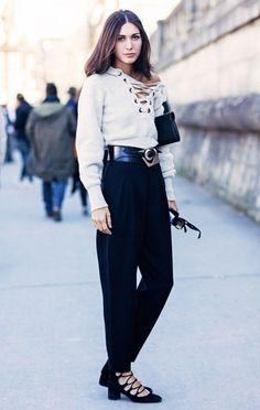 Image Via: Fashion Gone Rouge