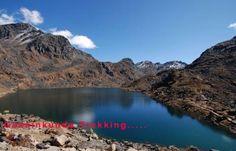 Funny Nepal Treks and Expedition- Trekking in nepal,Everest Trekking