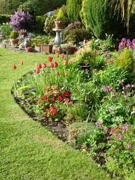 Creating sharp and tidy borders really give a lawn that manicured look.