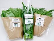 herbs packaging japan