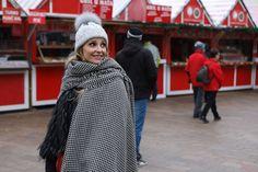 Daily Cristina em Viagem | Bratislava | Slovakia | MEU Perfume