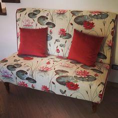 Ecco il divanetto!
