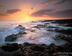 """Kona Coast, Big Island, Hawaii -- Filming location for """"Paradise Hawaiian Style"""""""