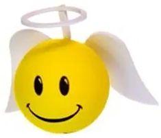 Collectible Billiards 9 Ball Pool Table Yellow Smiley Antenna Ball Car Antenna Topper