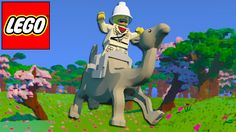 LEGO Worlds: YOU WILL LOVE THIS GAME!! - YouTube