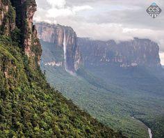 Te presentamos la selección especial: <<VENEZUELA: SALTO ÁNGEL>> en Caracas Entre Calles. ============================  F E L I C I D A D E S  >> @tepuyero << Visita su galeria ============================ SELECCIÓN @mahenriquezm TAG #CCS_EntreCalles ================ Team: @ginamoca @huguito @luisrhostos @mahenriquezm @teresitacc @marianaj19 @floriannabd ================ #Caracas #Venezuela #Increibleccs #Instavenezuela #Gf_Venezuela #GaleriaVzla #Ig_GranCaracas #Ig_Venezuela #IgersMiranda…