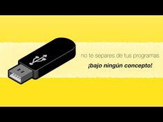 APP portables imprescindibles para tu USB