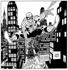 Spider-Man - Goran Parlov