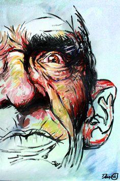 Angry man ..Damilolaa.com  £400