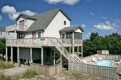 AVON Vacation Rentals | Joie de Vivre - Soundside Outer Banks Rental | 300 - Hatteras Rental