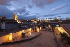 Article about #Cuenca #Ecuador