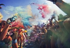 FIRE! - Secret Garden Party - 2012 by Nick Caro - Photography, via Flickr