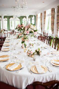 Wedding Spotlight | Ginger Ireland Hengst