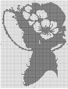 GRATUIT GRAPHIQUE CROSS POINT: Monochrome (42)