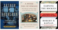 7 New Books We Recommend This Week - The New York Times