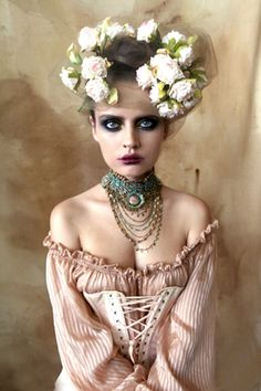 Michal Negrin '11 | GULI//GILAAD COHEN// PHOTOGRAPHYRings-----pinned by Annacabella