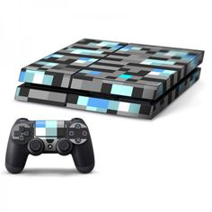 http://www.rocketskins.com PS4 Skin Minecraft Diamond Ore Block