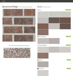 Pinterest the world s catalog of ideas - Breathable exterior masonry paint collection ...