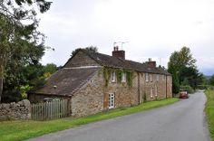 Cotswold cottage Adlestrop -310