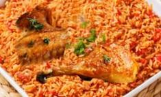 Made from chicken, rice and onions, this easy and delicious chicken pilaf recipe from Greece is sure to please your diners. Greek Dishes, Rice Dishes, Food Dishes, Healthy Greek Recipes, Greek Chicken Recipes, Chicken Pilaf Recipe, Chicken Rice, Stuffed Chicken, Greek Style Chicken