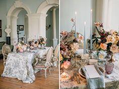 Royal Decadence Wedding Inspiration Modern Victorian Wedding, Royal Invitation, Old World Wedding, Green Wedding Shoes, Cottage, Romantic Weddings, Wedding Inspiration, Wedding Ideas, Bridal