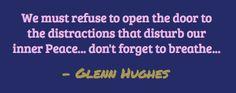 Glenn Hughes @glenn_hughes ~ January 18th, 2013