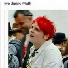 Almost anyone can relate to that face XD