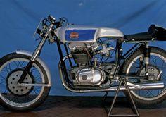 Mondial 125cc DOHC - 1957