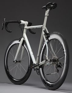 2013 White Hot Speedvagen Road Machine