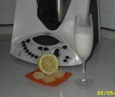 Ricetta Il mio sorbetto al limone pubblicata da roberta scamandro - Questa ricetta è nella categoria Dessert e pralineria