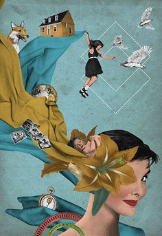 Randy Mora, A Guide to Maximise Your Memory (2012) Client: The Guardian & The Observer