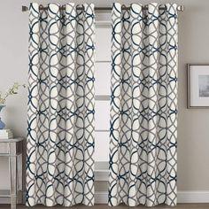 H.VERSAILTEX Navy Blackout Curtains Dark Curtains, Curtains Living, Colorful Curtains, Panel Curtains, Curtain Panels, Bedroom Curtains, Insulated Curtains, Thermal Curtains, Grommet Curtains