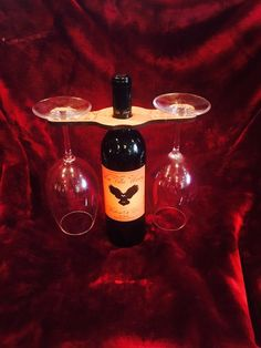 2 Wine Glass Holder