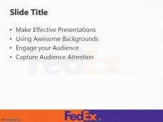 20037-fedex-with-logo-ppt-template-2